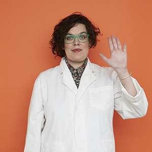 Dr Alice Williamson, chemistry lecturer, University of Sydney