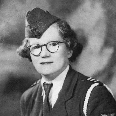 Florence McKenzie, Australia's first female electrical engineer
