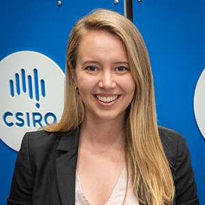 Samantha Cridland, NYSF Alumni & CSIRO Chemical Engineer