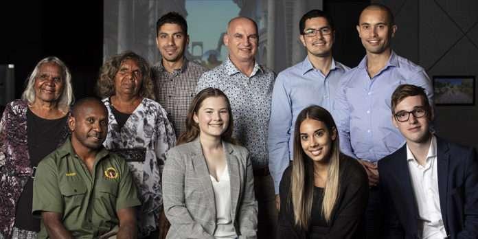 Indigenous STEM awards