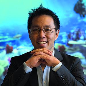 Dr Paul Wu