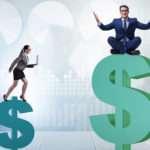 Women in STEM earn 16% less than men: closing the gender pay gap
