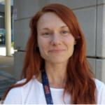 Margarite Ganeva Software engineer