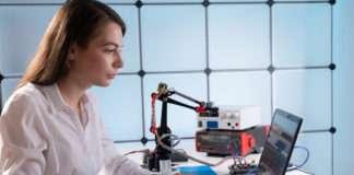 Careers with STEM engineering