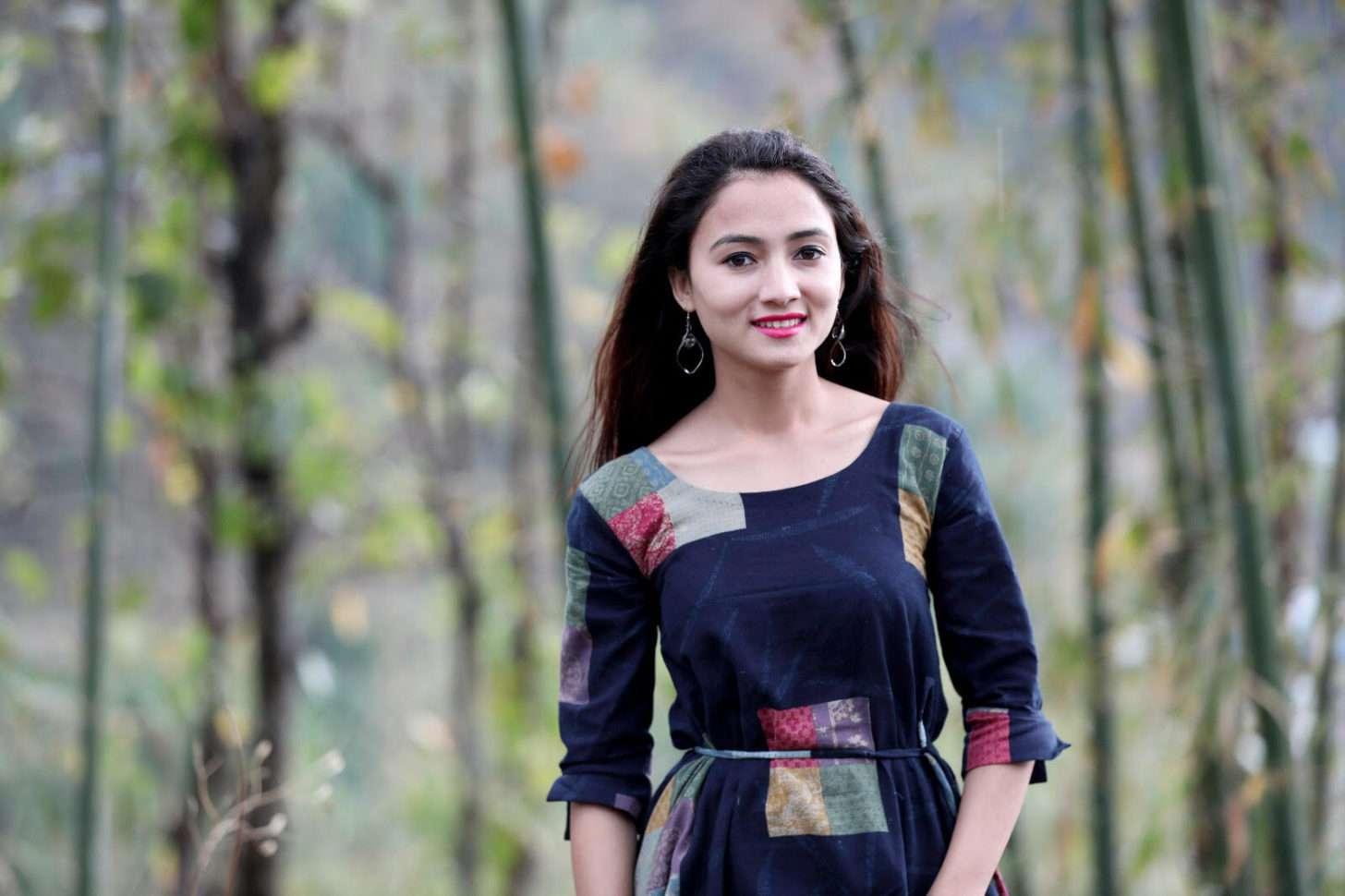 Sujita Khadka