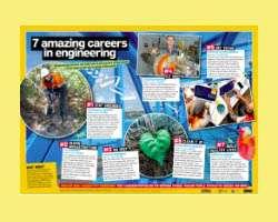 Careers with STEM Teachers