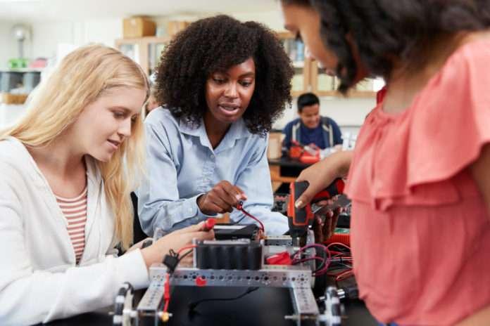 women in STEM quiz