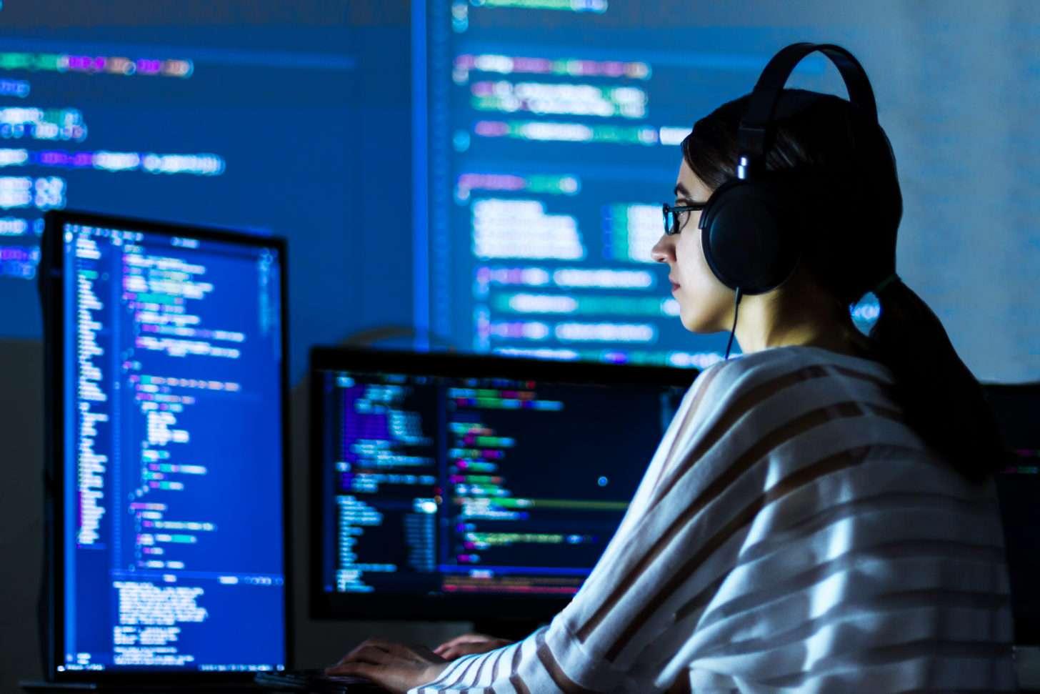 Cybersecurity computer science jobs