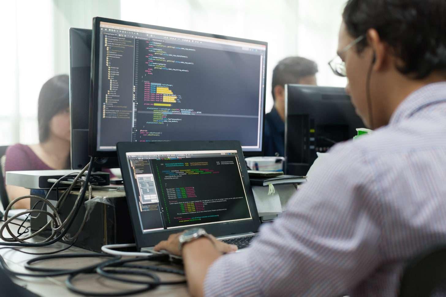 IT computer science jobs