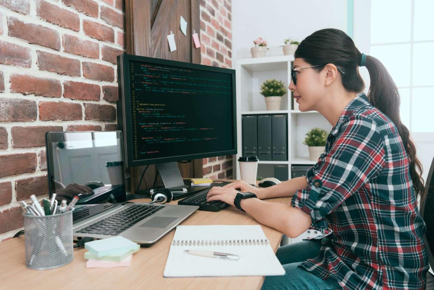 Software developer computer science jobs