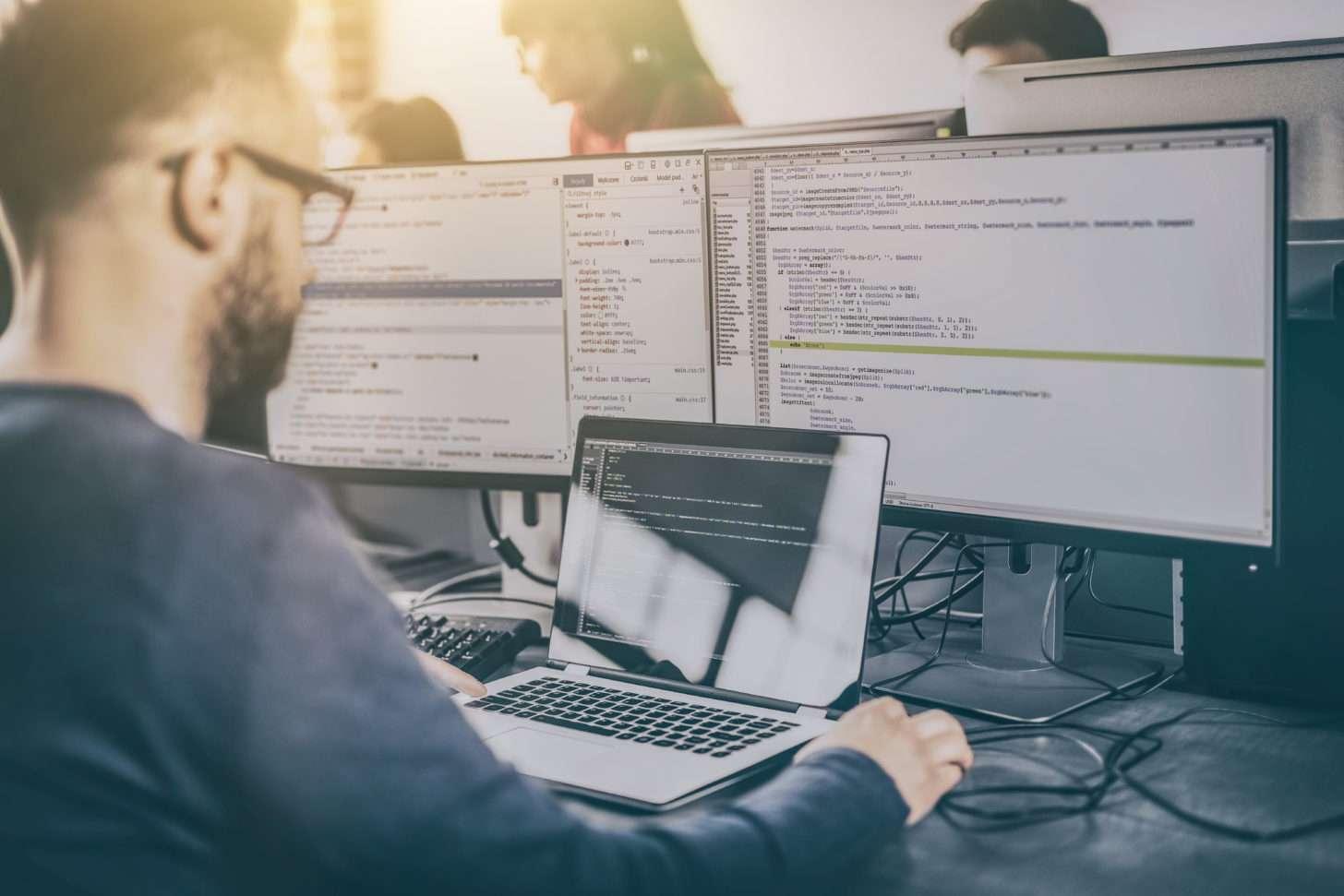 Web developer computer science jobs