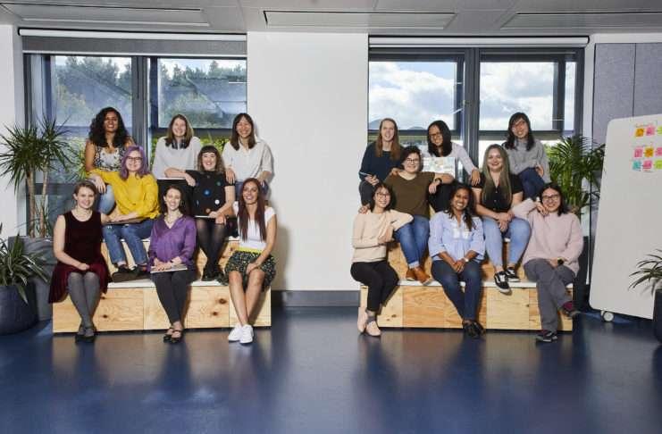 Google Photos Sydney Careers with STEM women in stem
