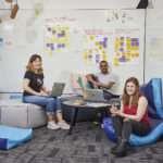 The dream team: Meet three Atlassian employees killing it in tech