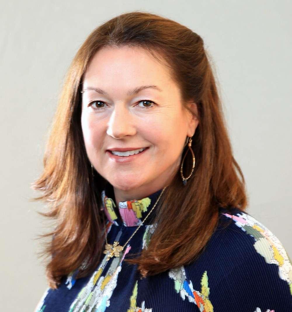Christina Van Houten