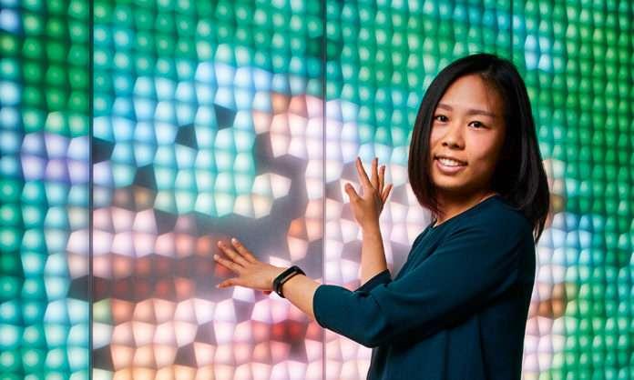 Google Security Engineer, Kathy Zhu cybersecurity careers with stem