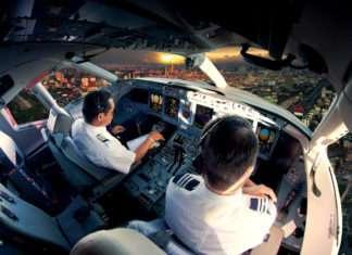 pilots aircraft automation technology