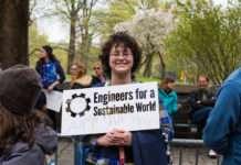 STEM careers climate change