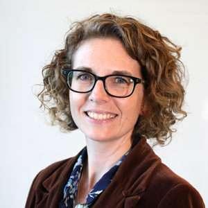 Kerri Laidlaw QUT career expert advice