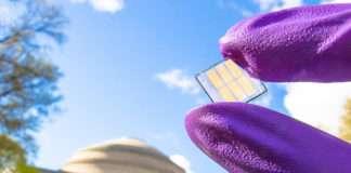 Quantum do solar cell