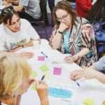 STEM flipped classroom lets you escape 'planet content'