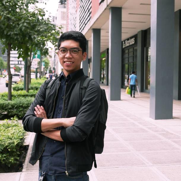 AJ Dumanhug cybersecurity bounty hunter
