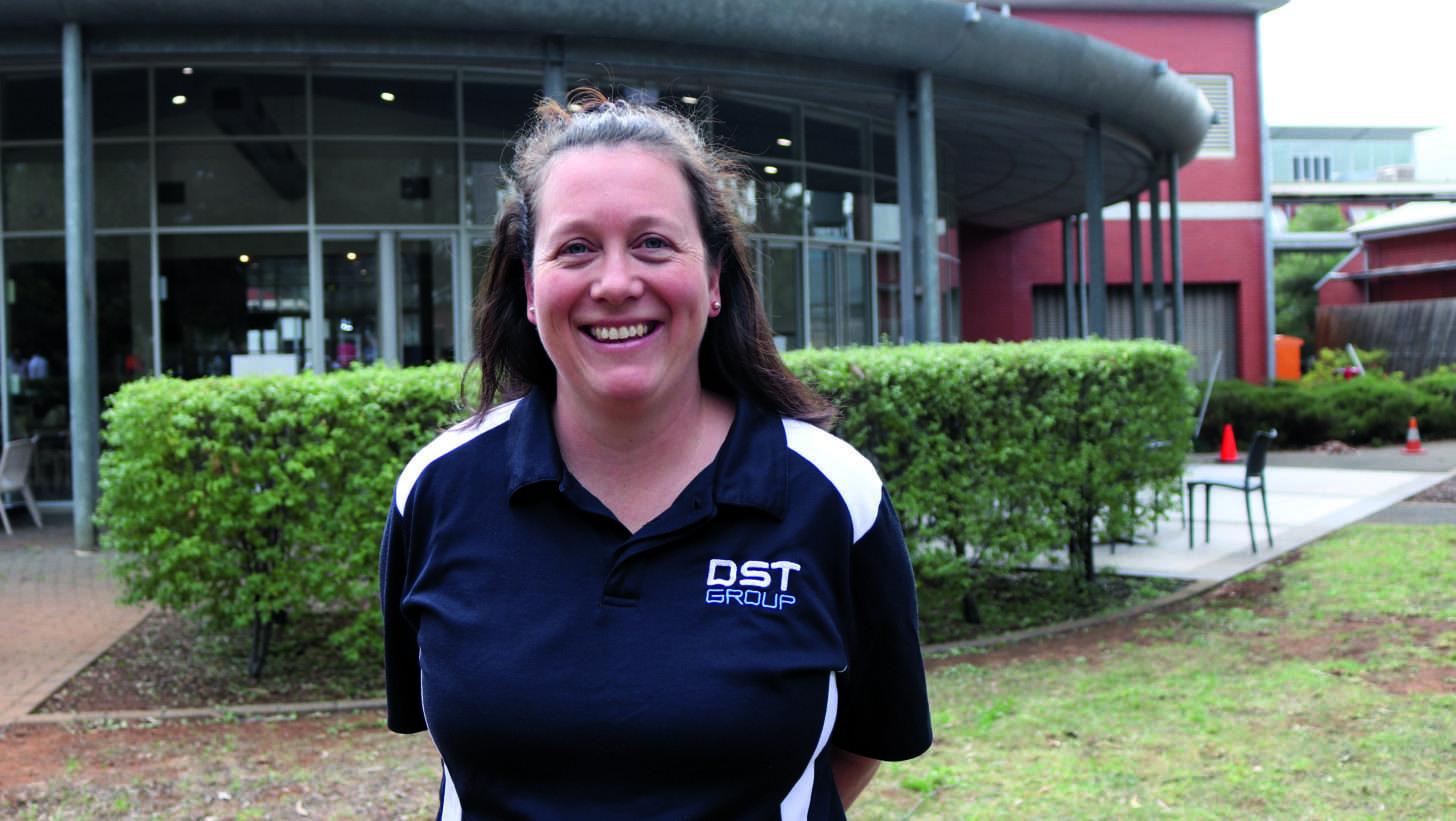Katie Tooley