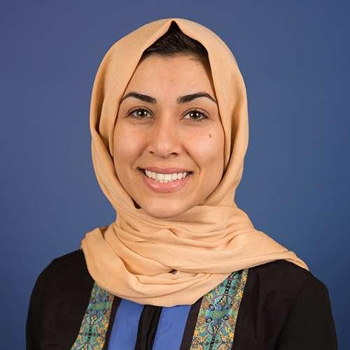 Areej Alsheikh
