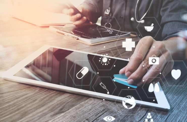 STEM health careers