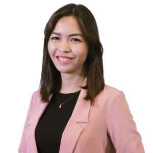 union bank women in stem filipina PhilippinesTaguiam, Jenice Aira