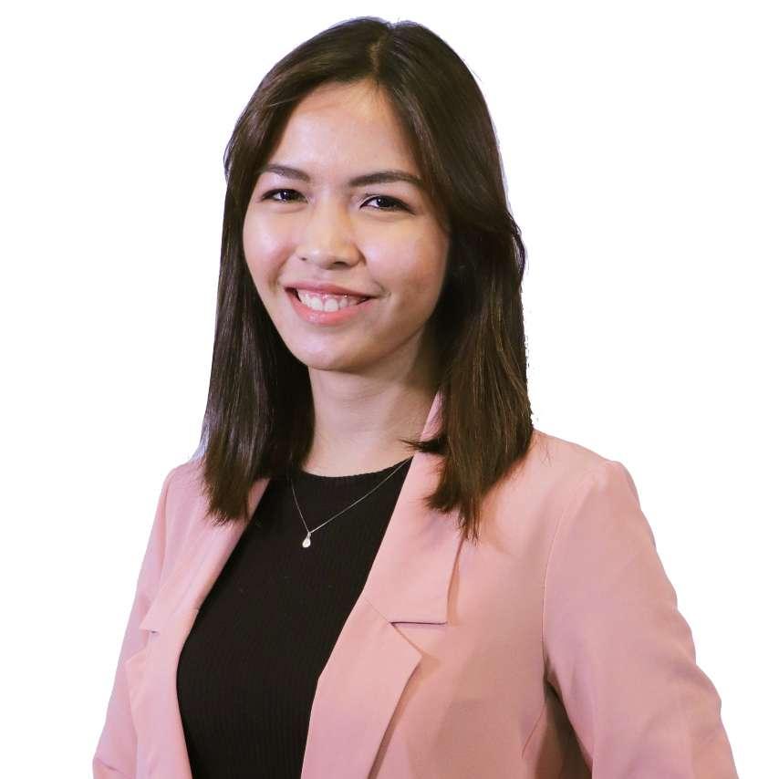 Jenice Aira Taguiam