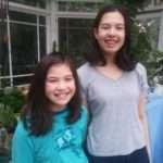 STEM girls to help make iso life easier