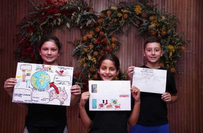 mastercard innovation challenge girls4tech