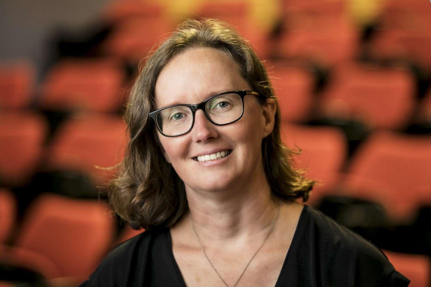 Dr Sarah Pearce