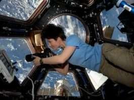 women in stem space careers