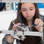Three regional schools are the latest to benefit from STEM industry school partnership program
