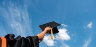 University STEM degrees