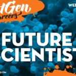 Secure a next-gen science career: live webinar recording
