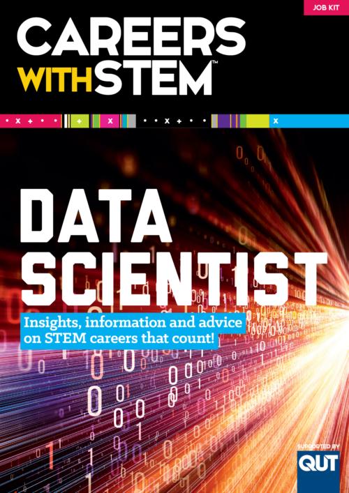 Data science job kit