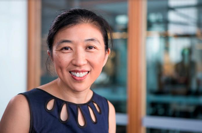Dr Clara Chow