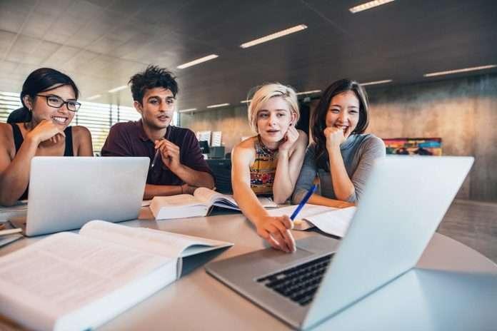 STEM student personality quiz