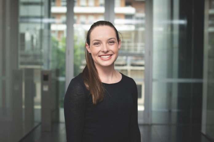 Immunologist - Rebecca Abbott