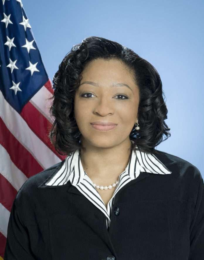Christyl Johnson