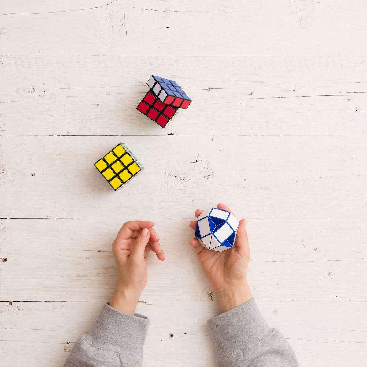Puzzle solving STEM jobs