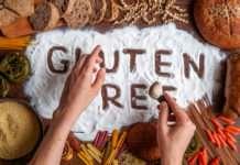 Image of gluten: Shutterstock