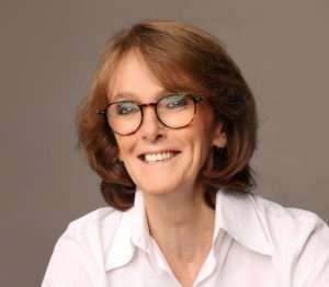 Image provided: Prof Cathy Foley AO