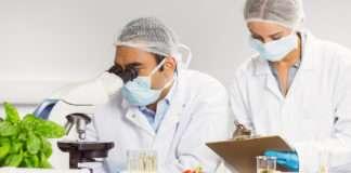 Jobs in food science