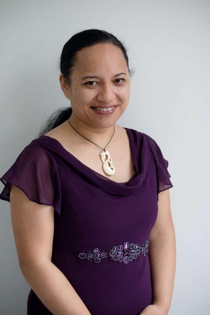 Adele Hauwai - Social Entrepreneur