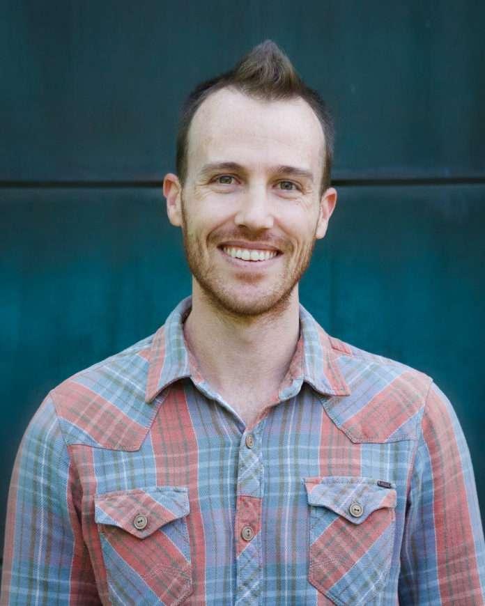 James Bevington - Astrobiologist