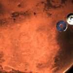 Australia goes to Mars