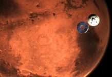Mars missions - NASA Perseverance